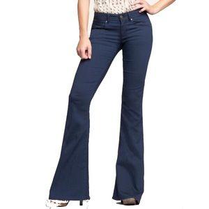 GAP super flair jeans